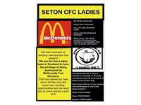 Seton Ladies Football Club