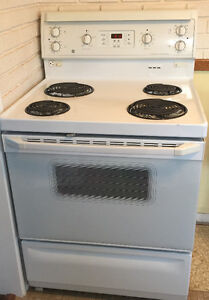 Fridge/Stove - purchase together or separate