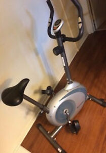Tempo Fitness bike for sale