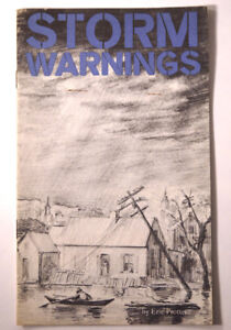 1960 STORM WARNINGS Booklet for GM workers