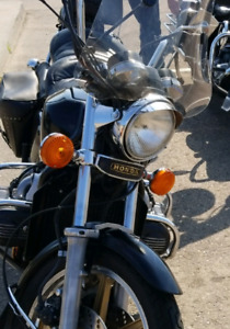 1977 Honda Goldwing Gl1000