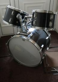 Yamaha drumset /pearl /Mapex /premier /zildjian