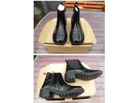 Brand new Kickers boots Size 8