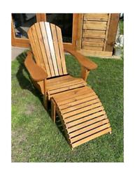 adirondack Garden Furniture chair