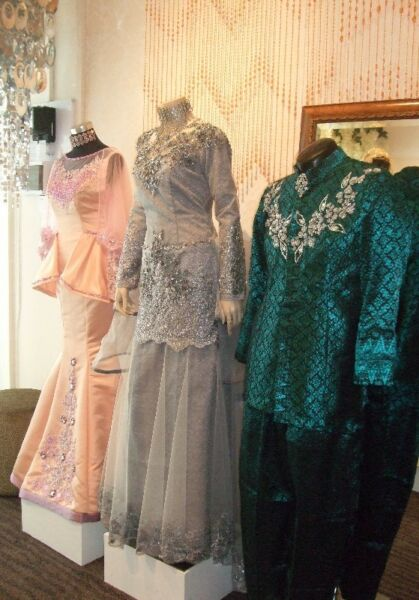 Exquisite, Timeless and Exclusive Wedding Apparels
