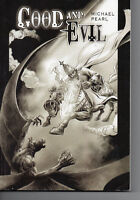 Good and Evil Graphic Novel Bible Storybook