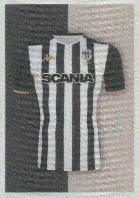 060 MAILLOT SHIRT # FRANCE SCO.ANGERS STICKER PANINI FOOT 2020 image