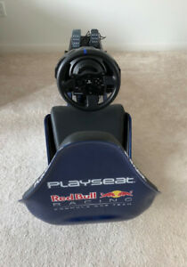 Playseat® Red Bull Racing F1 plus Thrustmaster T300RS