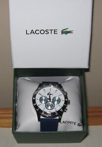 NEW  ,  Lacoste Women's 'Charlotte' Quartz Stainless Steel Watch