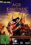 Age of Empires 3 (Complete Collection) (PC Gaming)