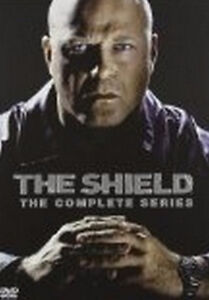 *******SOLD******THE SHIELD...Complete Series