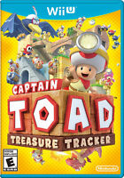 Looking to buy Captain Toad:Treasure Tracker for Wii U