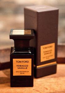 Tom Ford Tobacco Vanille EDP 50ml