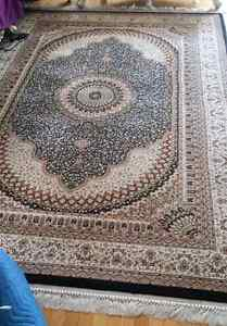 Beautiful Set of 3 Turkish Carpets + One FREE MOVING SALE  ! !
