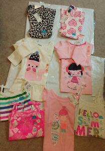 Gymboree & Children's Place Outfits (Size 2)