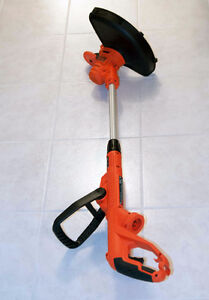 Electric Grass Trimmer London Ontario image 2