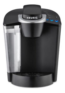 Classic k55 Keurig  Single serve Coffee maker