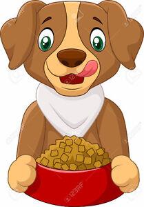 Affordable Grain Free & Normal Pet Food