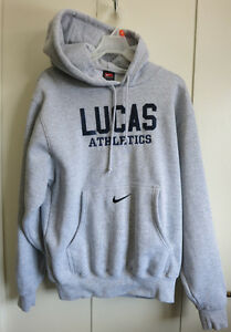 Lucas Athletics Nike Hoodie for sale