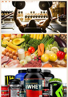DueFor Fitness(nutrition) Coaching