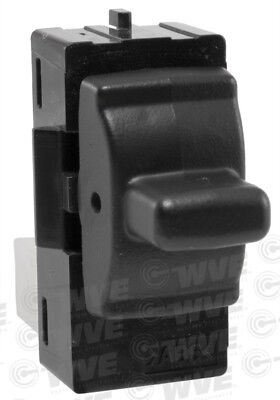 Door Power Window Switch Rear WVE BY NTK 1S3877 fits 00-05 Buick LeSabre, used for sale  Wichita