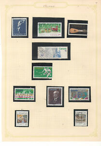 Postage Stamps London Ontario image 5