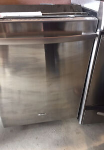 Whirlpool Gold - Stainless Dishwasher