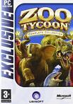Zoo Tycoon Complete Collection (exclusive) (PC Gaming)