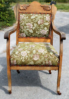 Nice Old Chair