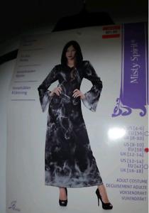 Halloween robe