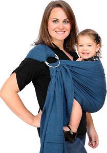 Maya Baby Wrap (Ring Sling)
