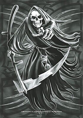 Spiral Collection Tribal Reaper large fabric poster / flag 1100mm x 750mm (hr)