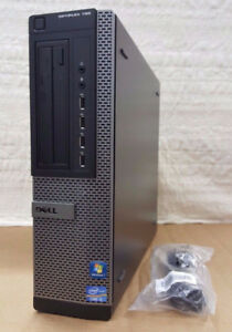 Dell i5 Mini Desktop Computer, 4 GB Ram, 250 GB HDD, Win 7.