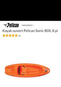 Pelican Kayak   Kijiji in Ontario  - Buy, Sell & Save with