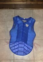 Tipperary vest. Size XS