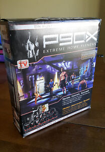 P90X - Extreme Home Fitness