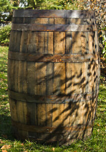 Barrel / Baril West Island Greater Montréal image 2