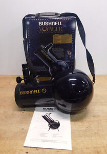 BUSHNELL Voyager 4.5inch Family Telescope with a box