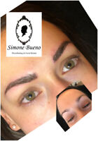 MIcroblading /  Micropigmentation Eyebrown