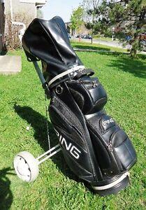 Équipement de golf hommes