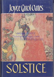 Solstice - Signed By Author