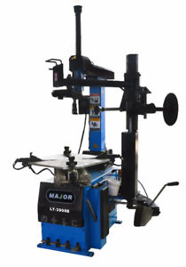 "Tire Changer Machine 11-32"", Low-profile & Run-flats"