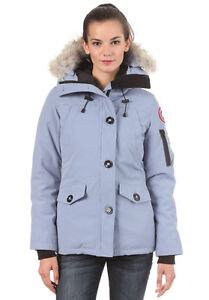 Canada Goose Montebello Winter Jacket
