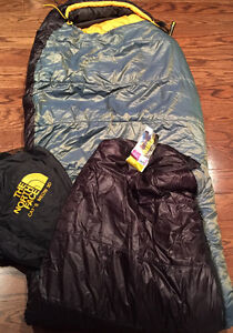 The North Face Sleeping Bag Cats Meow 3D  I Ship