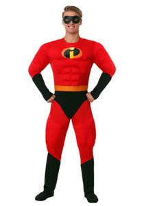 Halloween Costumes The Incredibles Family of 5