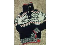 SUPERDRY womens sweater size -s