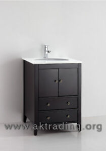 Vanities for a small space When space is tight a smaller vanity