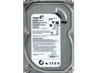 Seagate Pipeline HD ST3500312CS - hard drive - 500 GB - SATA-300