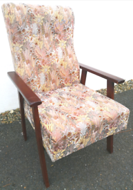 Fireside / Reading chair