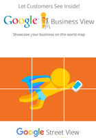 Google Street View/ Business View Tour